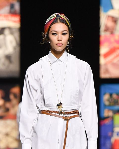dior  runway   paris fashion week   womenswear spring summer 2021