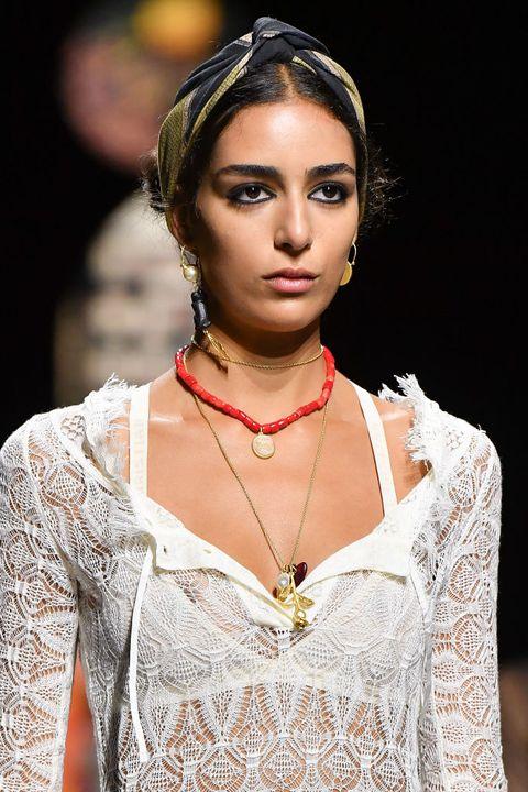 dior  runway paris fashion week womenswear spring summer
