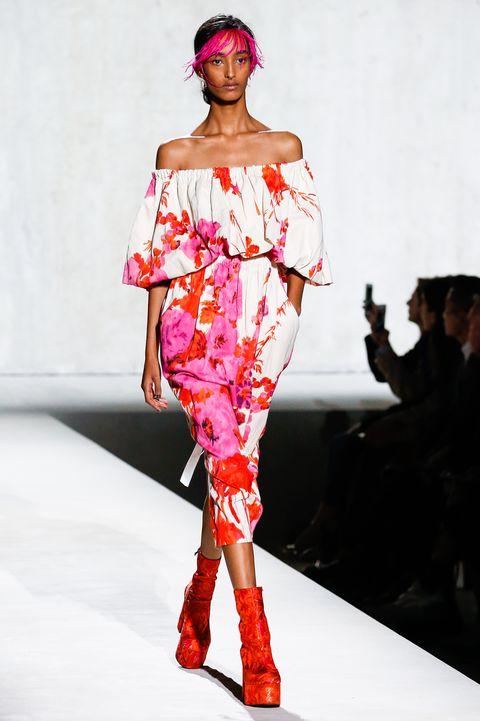 dries van noten  runway   paris fashion week   womenswear spring summer 2020