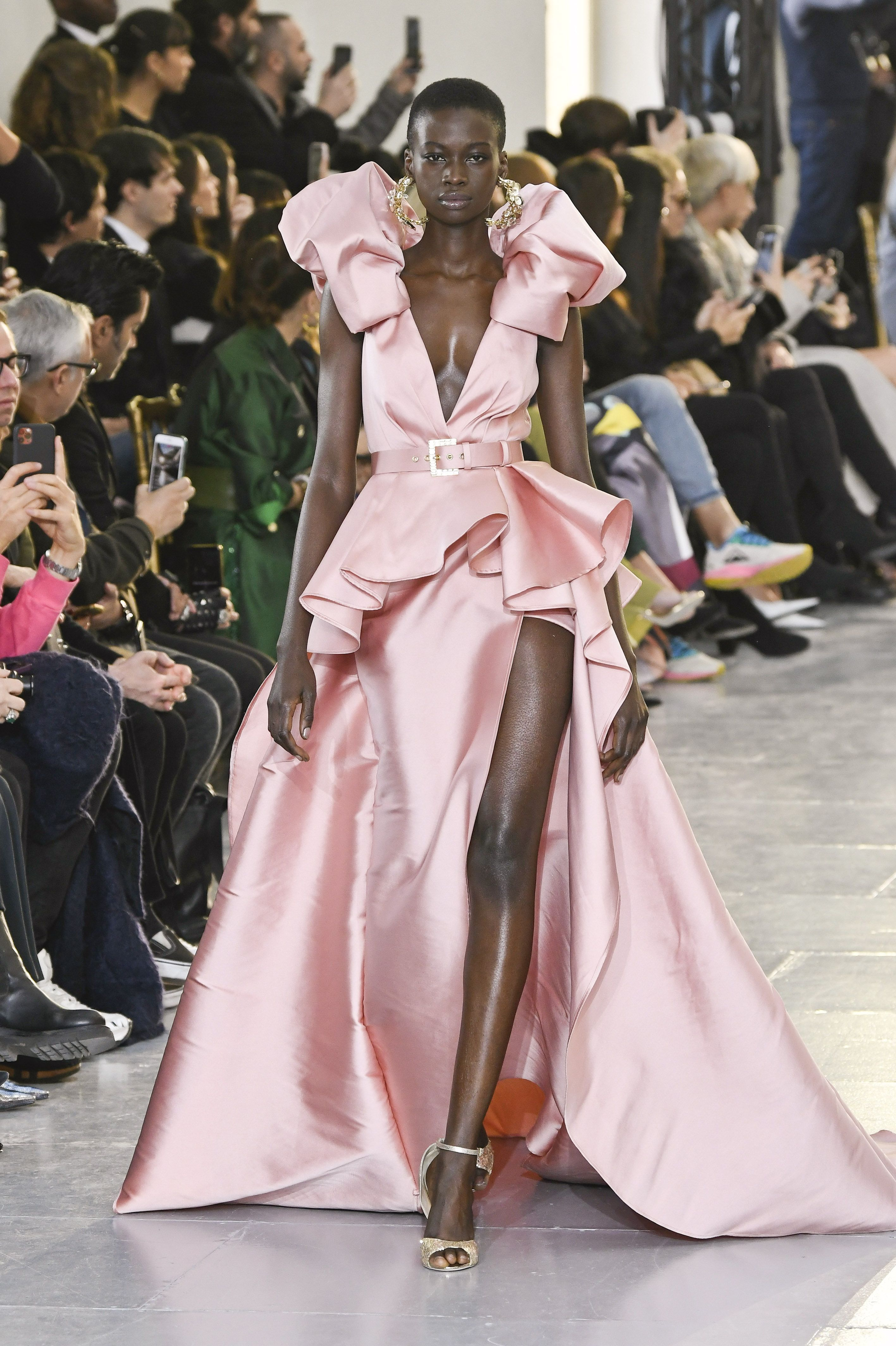 Couture Catwalk Highlights Spring Summer 2020