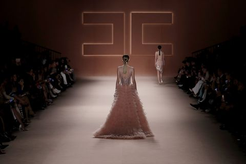 elisabetta franchi moda autunno inverno 2020 2021