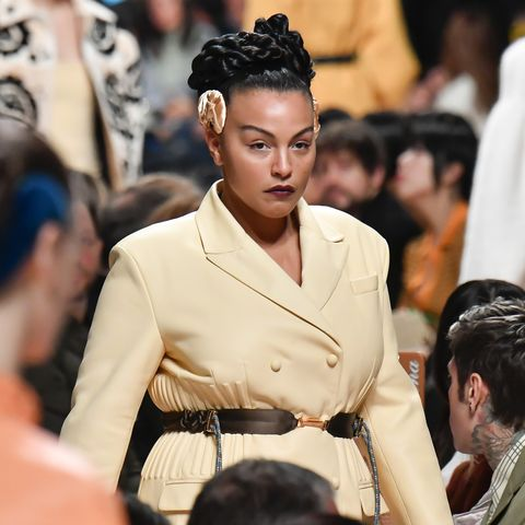 Fendi - Runway - Milan Fashion Week Fall/Winter 2020-2021