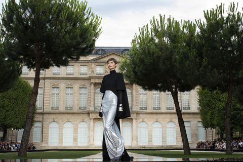 Givenchy : Runway - Paris Fashion Week - Haute Couture Fall Winter 2018/2019