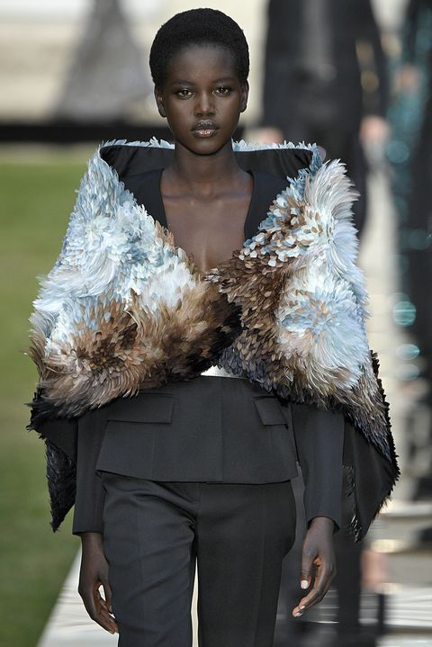Givenchy : Runway - Paris Fashion Week - Haute Couture Fall Winter 2018/2019