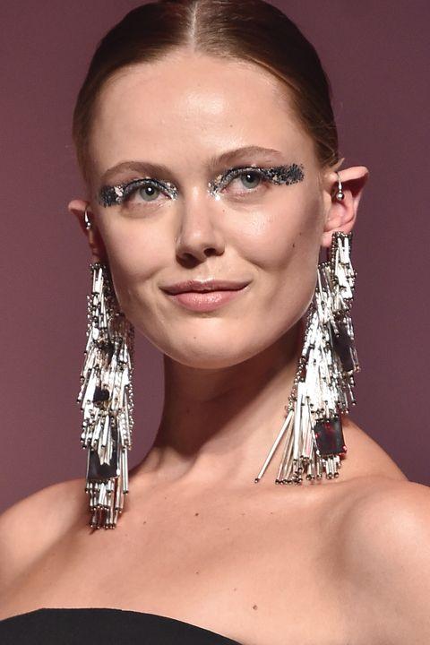 jean paul gaultier  runway   paris fashion week   haute couture springsummer 2020