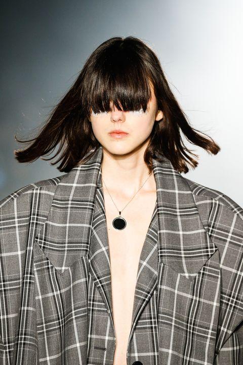 Kimhekim : Runway - Paris Fashion Week Womenswear Fall/Winter 2020/2021