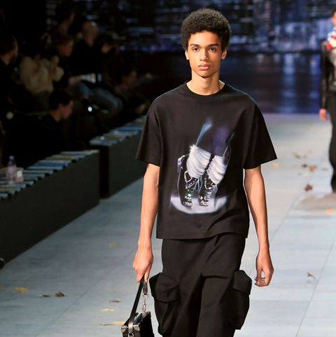 70af5c1a9262 Louis Vuitton Will Pull All Michael Jackson-Themed Pieces from Its ...