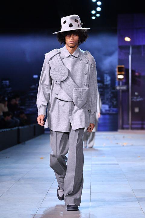 Louis Vuitton : Runway - Paris Fashion Week - Menswear F/W 2019-2020