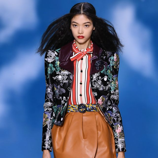 When Is Paris Fashion Week 2020.The Chicest Looks From Paris Fashion Week Spring 2020