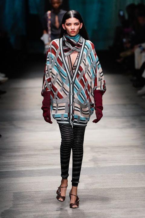 Missoni - Runway - Milan Fashion Week Fall/Winter 2020-2021