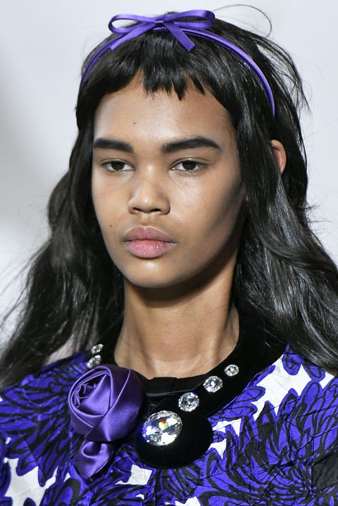 Haartrends 2019 Dit Zijn De Mooiste Haarstijlen Voor Dit Jaar