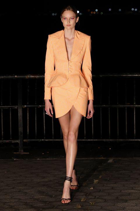 prabal gurung new york fashion week spring summer 2022