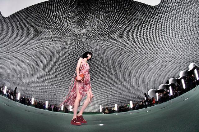 stella mccartney   runway   springsummer 2022 paris fashion week