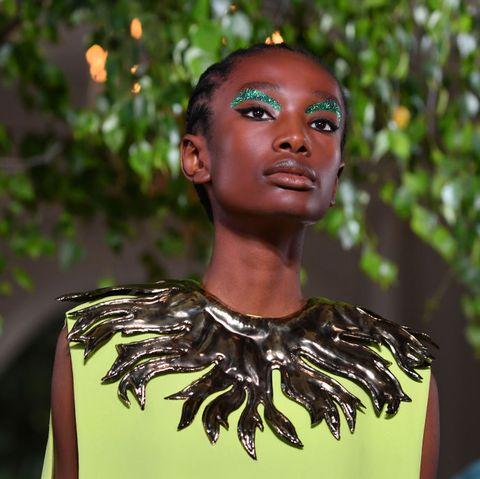 valentino runway paris fashion week haute couture fall winter 2019 2020