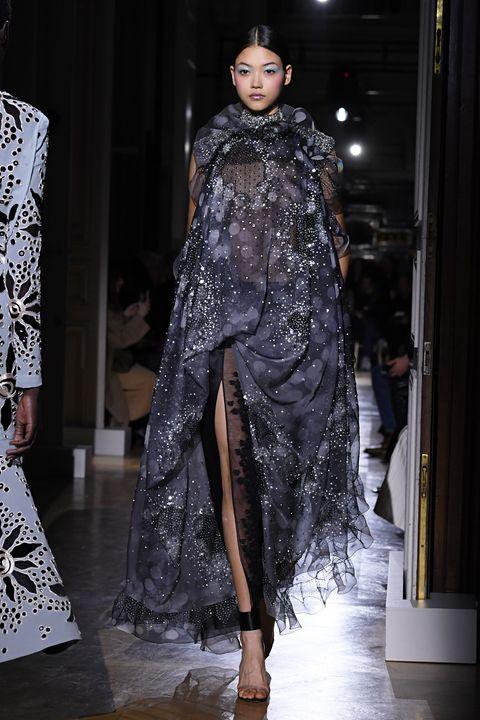 best dresses - Haute Couture week