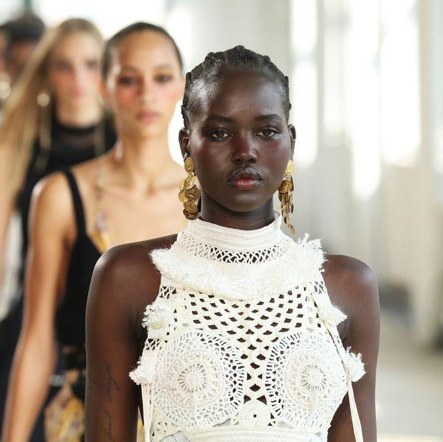 altuzarra  runway  september 2021 new york fashion week the shows