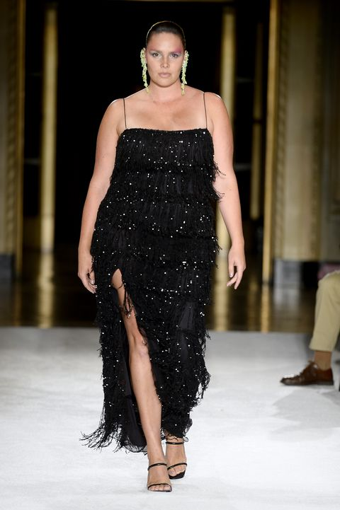Christian Siriano - Runway - September 2019 - New York Fashion Week: The Shows
