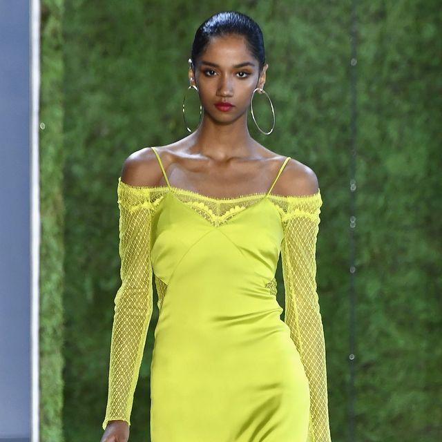cushnie   runway   september 2018   new york fashion week the shows