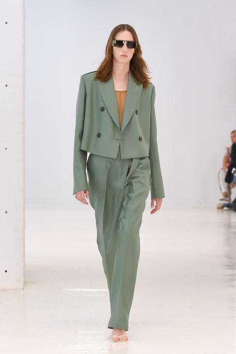 Helmut Lang - Runway - September 2019 - New York Fashion Week: The Shows