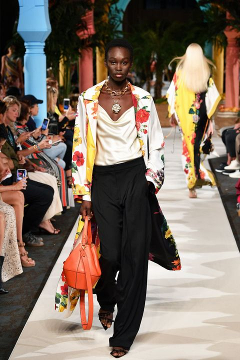oscar de la renta   runway   september 2019   new york fashion week