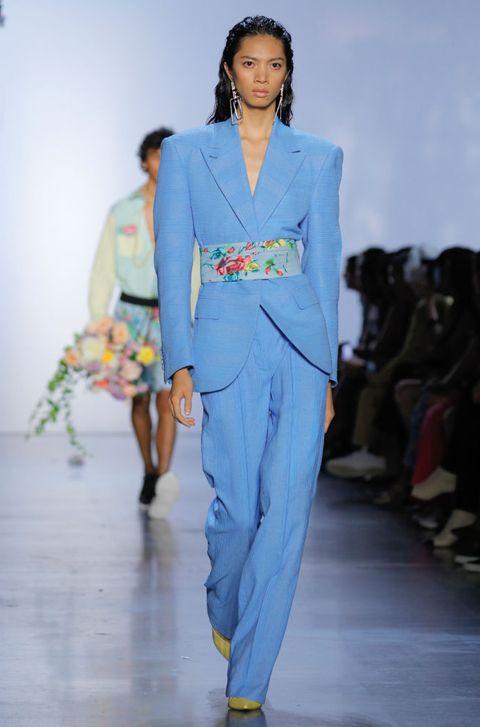 Prabal Gurung - September 2019 - New York Fashion Week: The Shows