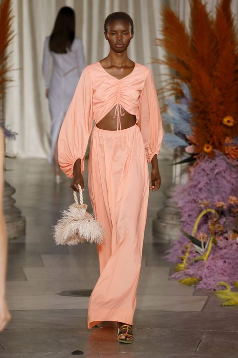 Staud - Runway - September 2019 - New York Fashion Week: The Shows