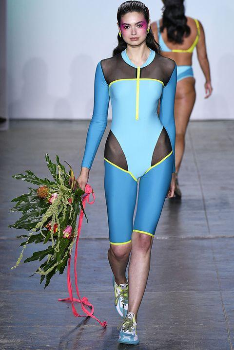 Chromat - Runway - February 2019 - New York Fashion Week