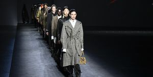 Rag & Bone - Runway - February 2020 - New York Fashion Week