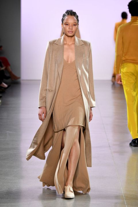 Ryan Roche - Runway - February 2019 - New York Fashion Week: The Shows