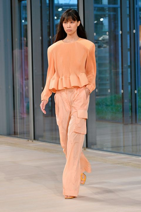 Tibi - Runway - September 2019 - New York Fashion Week