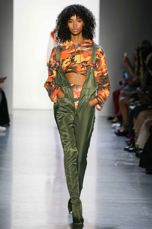 Jeremy Scott - Runway - September 2018 - New York Fashion Week: The Shows