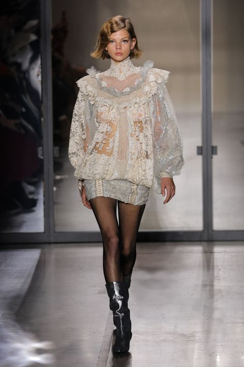 Zimmermann - Runway - February 2019 - New York Fashion Week: The Shows