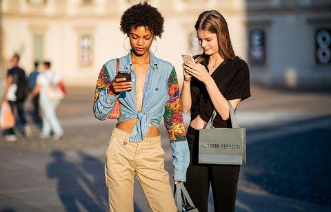 e3a250855de Vintage e Instagram  ¿dónde comprar ropa de segunda mano