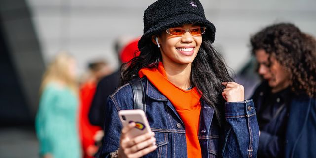 street style  paris fashion week womenswear fall winter 2019 2020    day eight