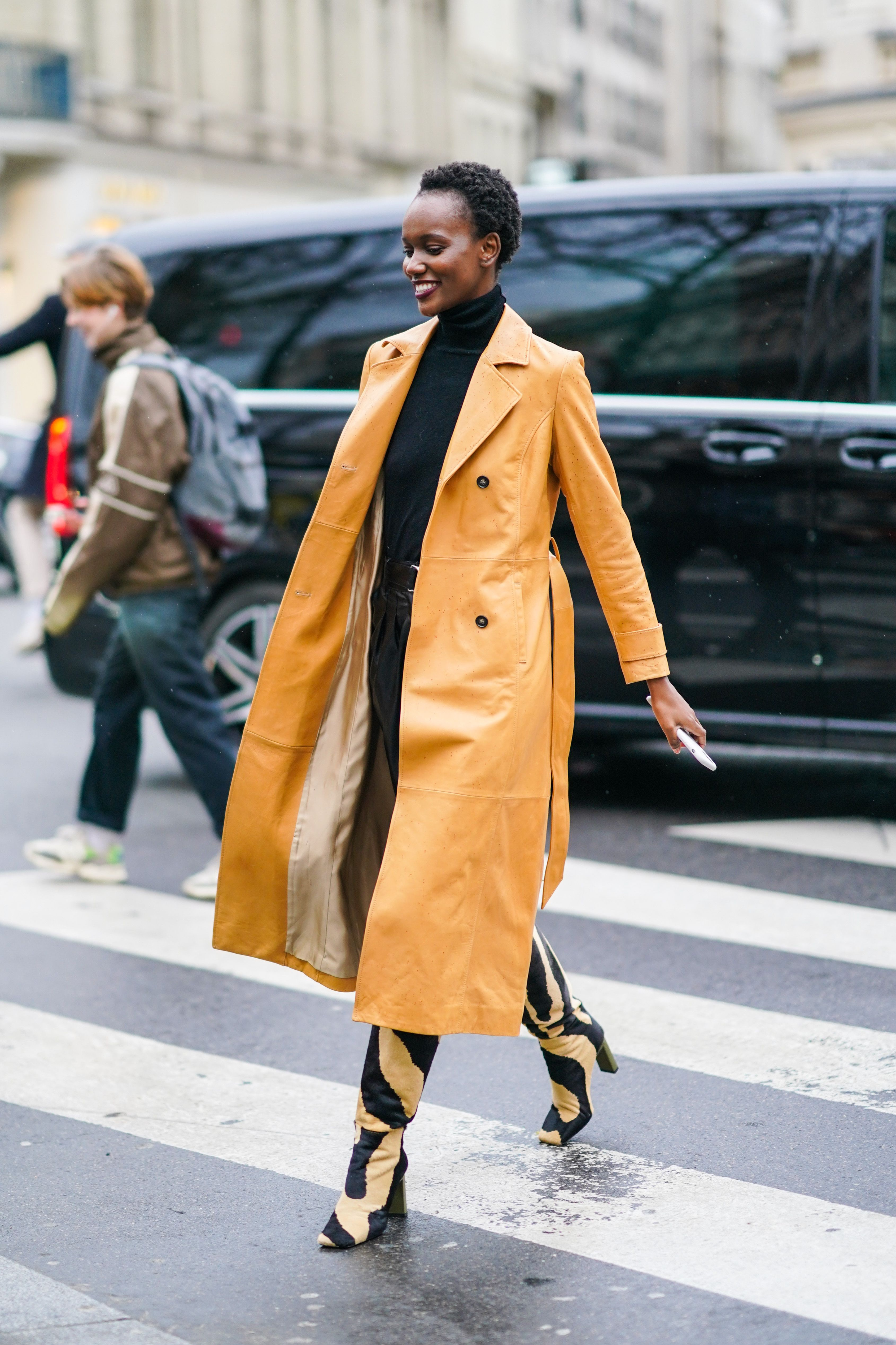 11 of the most stylish trench coats on