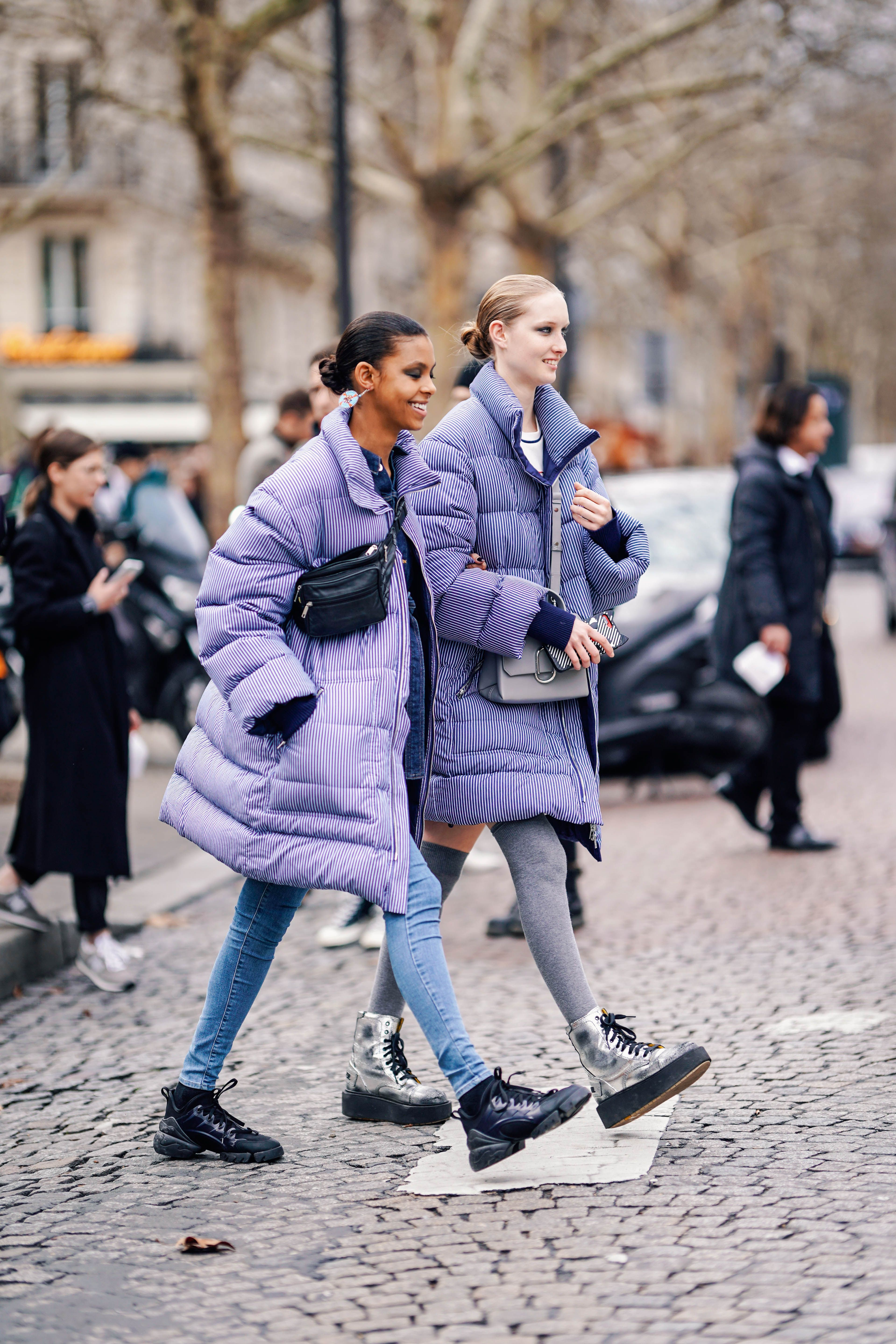 12 Puffer Jackets to Wear When the Temperature Really Plummets