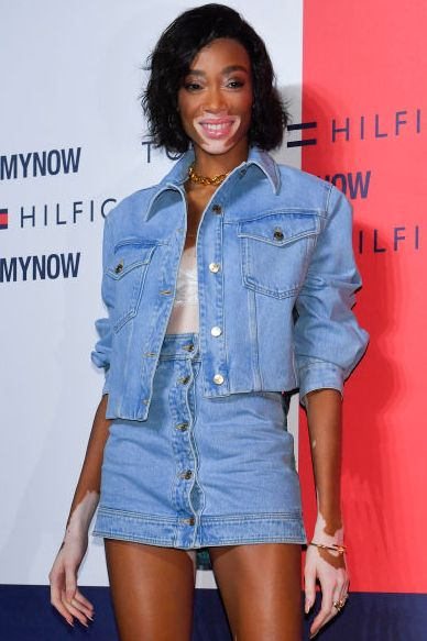 Tommy Hilfiger Presents Tokyo Icons - Photocall