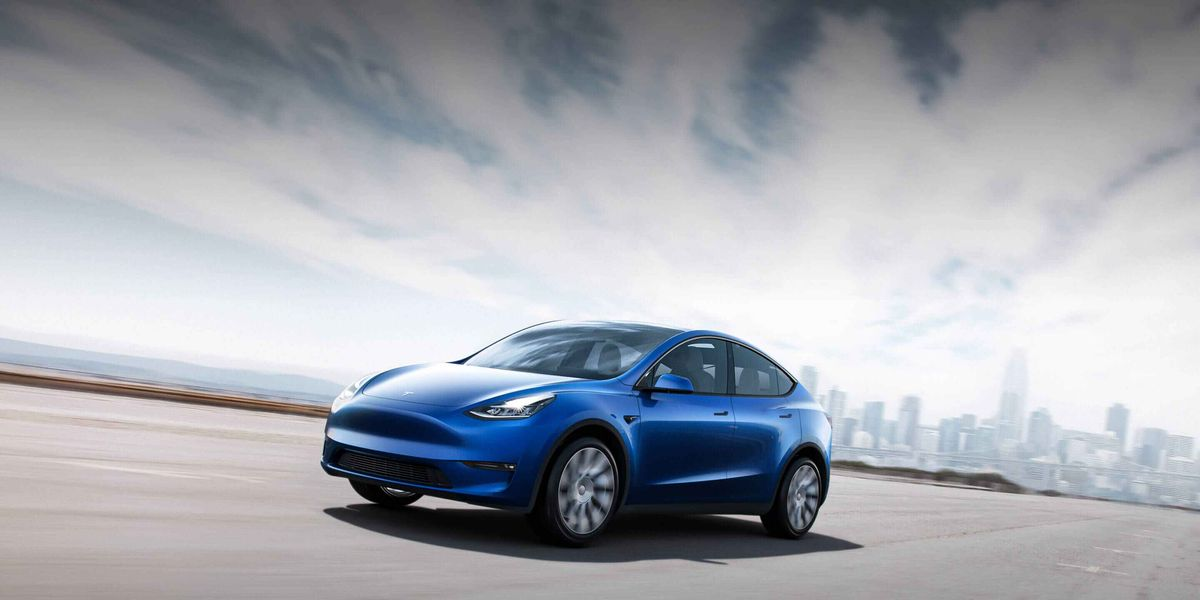 Tesla Raises Prices Yet Again—On Two Models