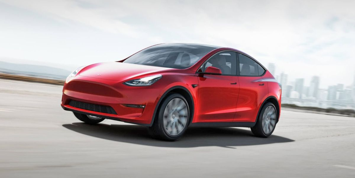 The Tesla Model Y Is Now A Lot Pricier