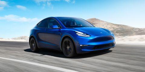 Tesla Says Model Y Is Ahead of Schedule, Will Launch in Summer 2020