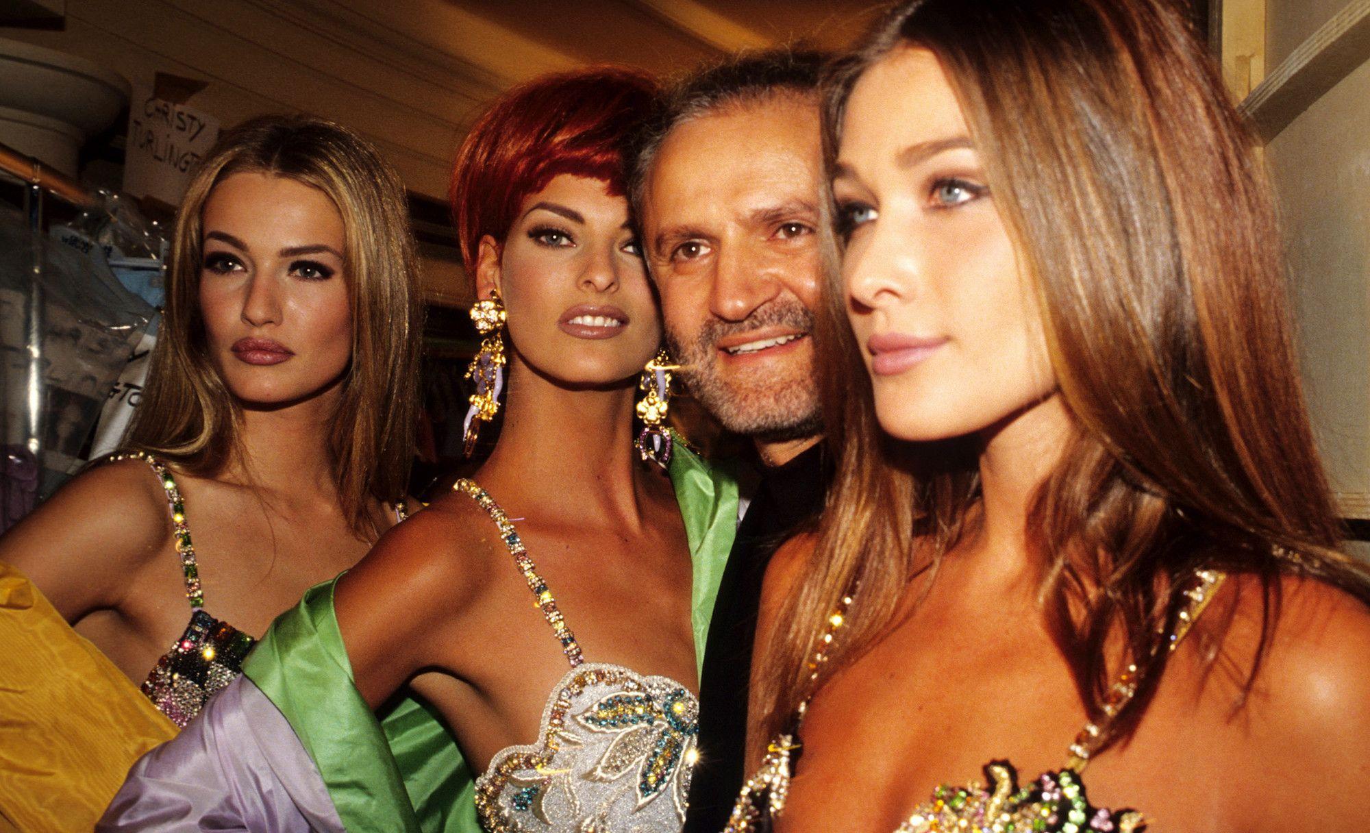 The True Story of Gianni Versace's Murder