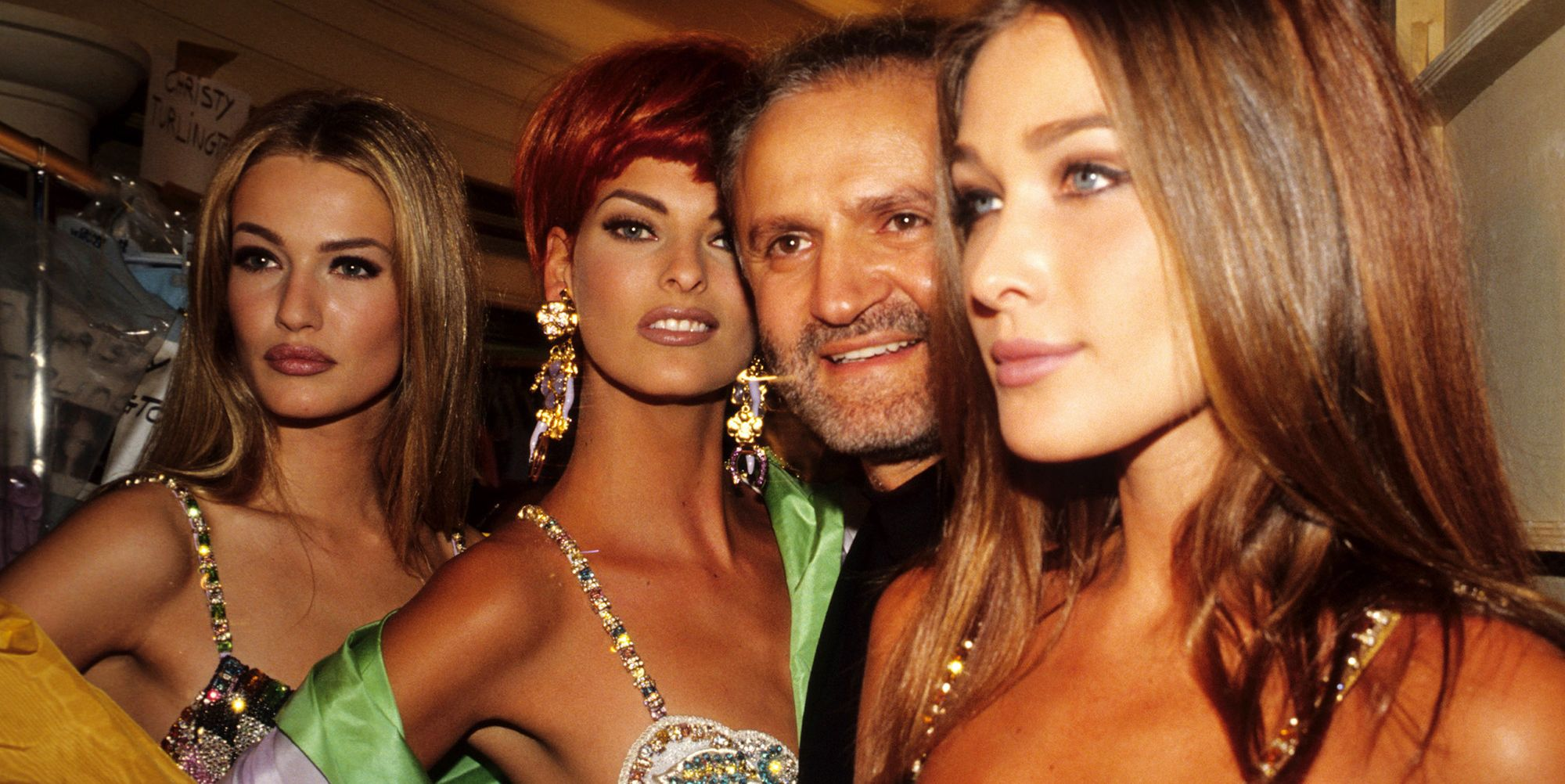The True Story of Gianni Versace's Murder