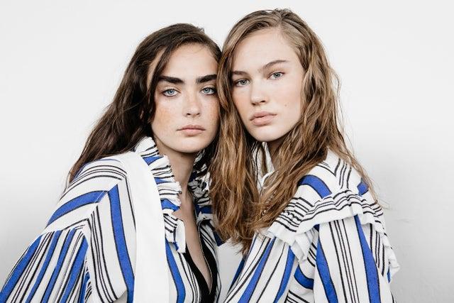 philosophy di lorenzo serafini   backstage   milan fashion week springsummer 2019