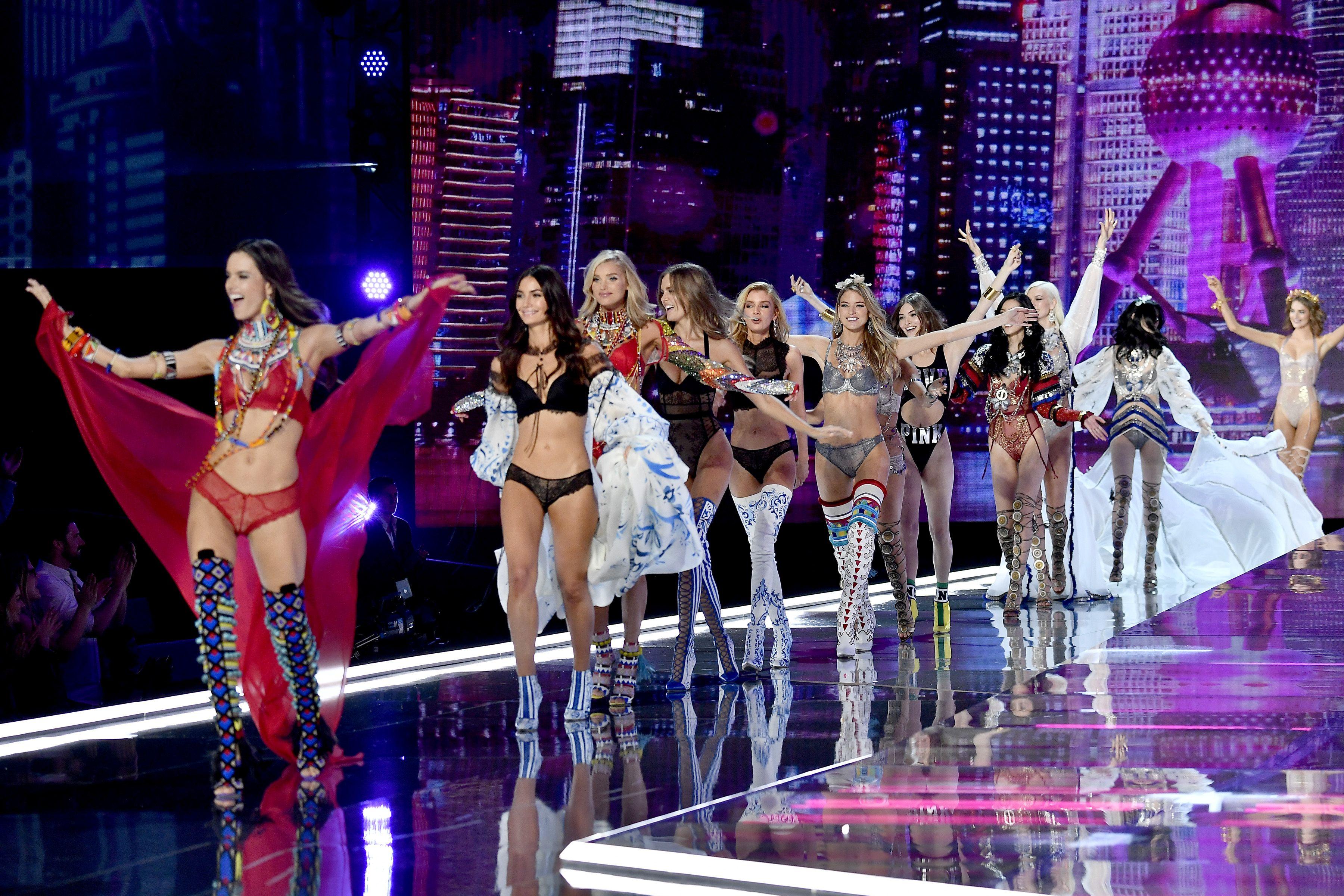 Victoria S Secret Fashion Show 2019 Is Cancelled