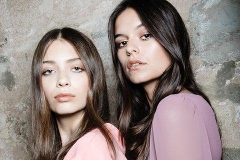 Aniye By Fashion Show SS19 - Hair & Beauty
