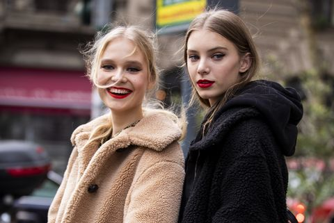 street style   day 5 milan fashion week autumnwinter 201920