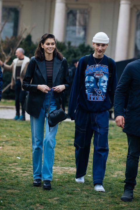 street style day 4milan fashion week autumnwinter 201920