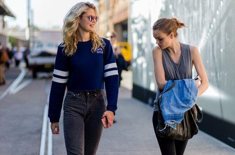 street style   mercedes benz fashion week australia 2016