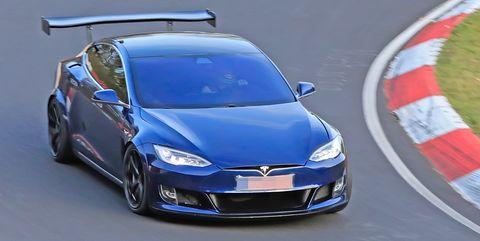 Tesla Model S Plaid Everything We Know