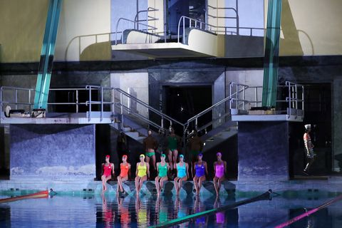 Benetton - Runway - Milan Fashion Week Spring/Summer 2020